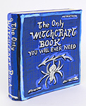 Jean Lowe, The Only Witchcraft Book You Will Ever Need