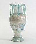 Shari Mendelson, Ennion-Like Vessel with 10 Handles
