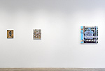 Laura Sharp Wilson, installation view 2